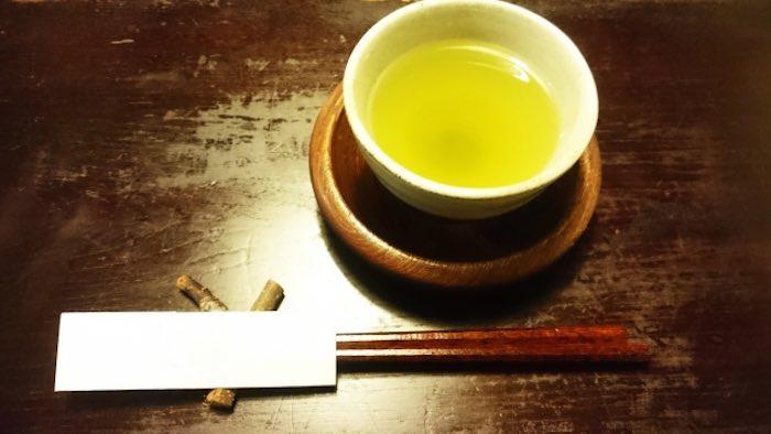 日本茶とはし 2016