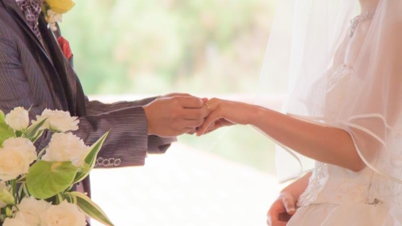 結婚 男女0314