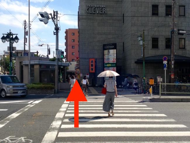 道順 姫松14